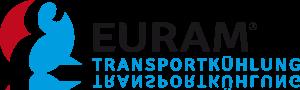 EURAM Transportkühlung Logo
